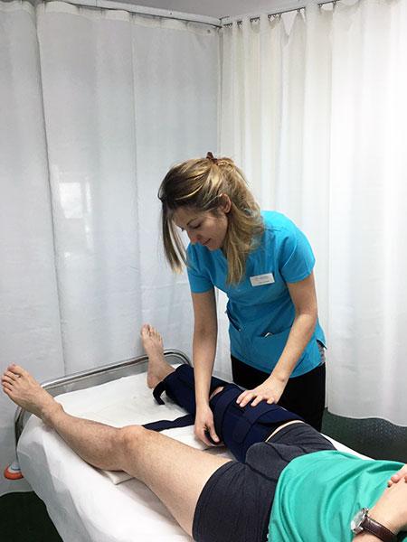 Enfermeria esqui 2