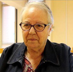 Irene Vázquez