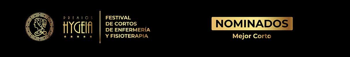 Premios Hygeia 2021, nominados al mejor corto